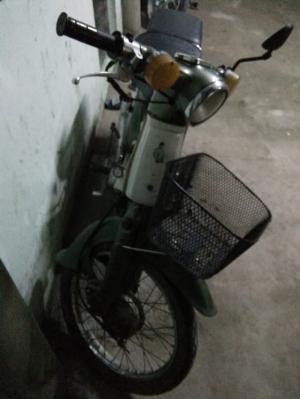 Cần bán xe máy Honda Cub