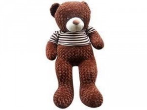 Gấu Teddy dài 1m2