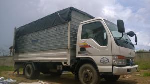 Cần bán xe tải chiến thắng đời 2014 tải trọng 2255kg