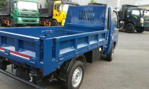 Xe chất lượng cao, tiết kiệm nhiên liệu, phù hợp với mọi địa hình. Xe tải TaTa Super Ace do tập đoàn TATA của Ấn Độ sản xuất.