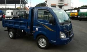 Xe tải 1 tấn TaTa Super Ace nhập khẩu Ấn Độ luôn đạt chất lượng cao về động cơ, kiểu dáng cabin hiện đại tiêu chuẩn Châu Âu