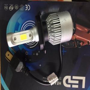 Đèn led X7 (3 tim) siêu sáng