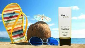Kem Chống Nắng Tobe Skincare - Hàng Usa