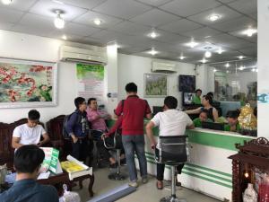 Công ty in tờ rơi giá rẻ tại Gò Vấp, in chất lượng đẹp, tinh tế, giá thành rẻ ngoài ra khách hàng còn được thiết kế miễn phí.
