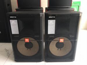 Loa 4 tấc JBL -SRX 715 full đơn