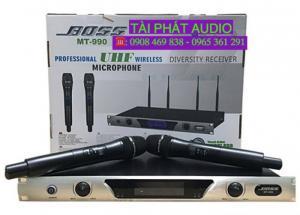 Micro BOSS - MT - 990
