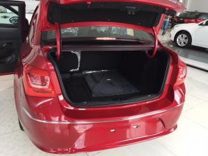 Chevrolet Cruze GIẢM TIỀN MẶT lên đến 70 Tr, Vay 90%, Chỉ từ 130 - 150Tr lấy xe ngay.