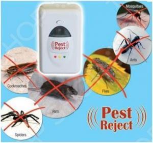 Thiết bị Pest Reject đuổi côn trùng như chuột,rán,muối,ruồi ra khỏi nhà,máy đuổi chuột cho nhà kho