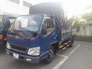 Xe Tải 1.9 Tấn IZ49 Đô Thành