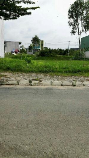 Cần bán gấp lô đất nằm trên đường TL9 xã Mỹ Hạnh