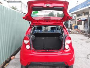 Bán Chevrolet Spark LS Vay 80% Giá Tốt nhất Miền Nam.