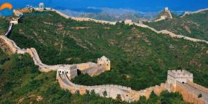 Bắc Kinh - Bất Đáo Trường Thành Phi Hảo Hán
