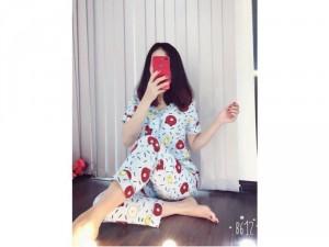 Pijama Quảng Châu