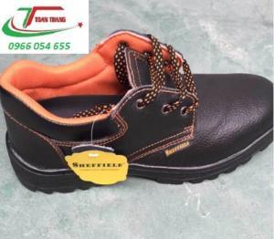 Giày bảo hộ dành cho kỹ sư