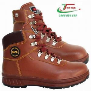 Giày chống đin chống dầu