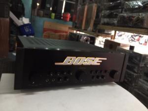 Bán chuyên Ampli BOSSE 4702 hàng bải USA về