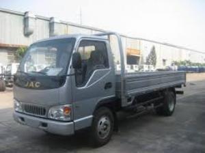 Xe tải jac, 1,2 tấn, 2007