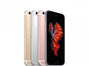 Apple iphone 6S plus quốc tế 16 GB