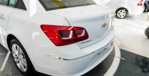 Tiền Giang: Cần Bán Chevrolet Cruze Ltz 2017 - Hỗ trợ ngân hàng 100%
