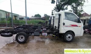 Xe tải Daehan Hàn Quốc 190 1,9 tấn