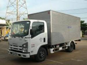 Báo giá Xe tải nhẹ Isuzu xe tải isuzu 1t4 cho vay trả góp