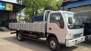 Xe tải jac_1.99t_cho vay trả góp