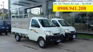 Xe tải thaco towner 990kg / Bán Trả góp trả trước Chỉ 40 triệu
