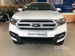Giá xe Ford Everest 2.0 Titanium AT 4x2 2019