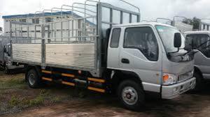 xe tải jac_7,25 t_cho vay trả góp