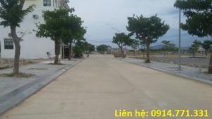 Bán đất gần đường Nguyễn Tất Thành nối dài - Q. Liên Chiểu - TP Đà Nẵng