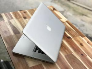 Macbook Pro A1286 15IN, I7 4G 750G VGA RỜI ĐẸP ZIN 100% giá rẻ