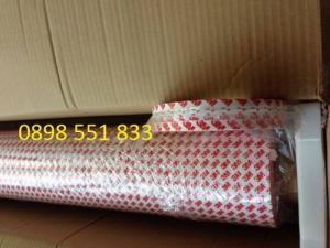 Băng keo 3M 2 mặt 9080 cuộn 1,2cm x 50m