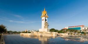 Sihanouk - Kohrong - Bokor - Phnom Penh