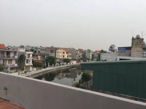 Cần bán gấp nhà 4 tầng mặt tiền đường Cựu Thành Tp Hải Dương