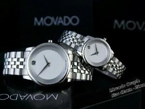 Đồng hồ cặp Movado