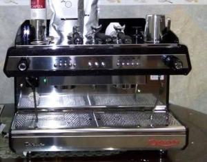 Thanh lý máy pha cà phê Astoria Tanya 2 Group được nhập khẩu chính hãng từ Ý.