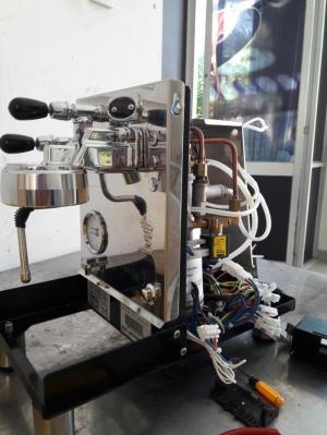 Công ty chúng tôi chuyên sửa máy pha cà phê Espresso nhập khẩu Ý : Astoria, Nouva Simonelli, Casadio...