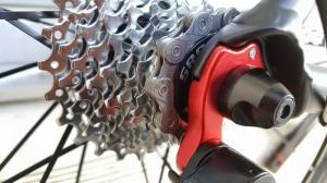 Xe đạp đua Twitter Hunter 2018, mới 100%, miễn phí giao hàng