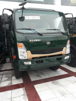 xe Hoa Mai 5 Tấn đời mới 2017