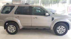 Ford Escape Xls 2.3l Xám Xe Chất-Giá Rẻ.