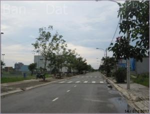 Đất Chi cục Thuế, 92 Hán Quang Q.2, Sổ hồng