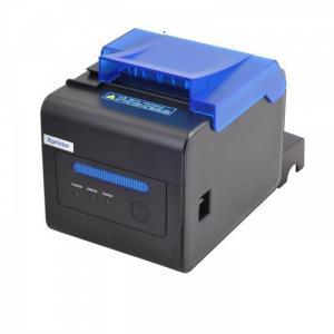Máy in hóa đơn thanh toán, máy in bill thanh toán Xprinter XP C300H