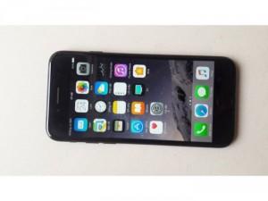[Thủ Đức] iphone 7 đen nhám 256gb zin all