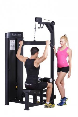 Máy tập thể dục chuyên dụng cho phòng tập