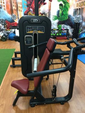 Máy chạy bộ,xe đạp tập,dụng cụ thể dục tại Hà Tĩnh Nghệ An Quảng Bình