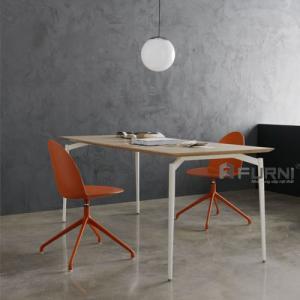 Ghế bàn ăn đẹp hiện đại nhập khẩu Italia Camel-P5