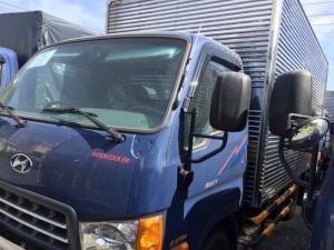 Xe tải 2t4 - đô thành
