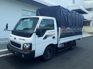 Xe tải chạy phố Thaco Frontier125 giá cạnh tranh
