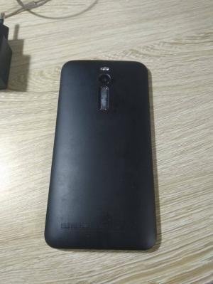 Asus Zenfone 2 ZE550ML Cũ, phần mềm, camera tốt