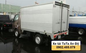 Xe tải nhẹ TMT TaTa Super Ace 1t2| Xe tải TaTa Ấn Độ mới 100%